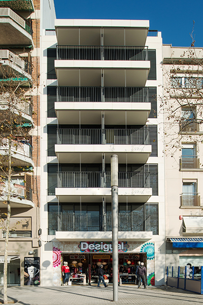 1. Barceloneta