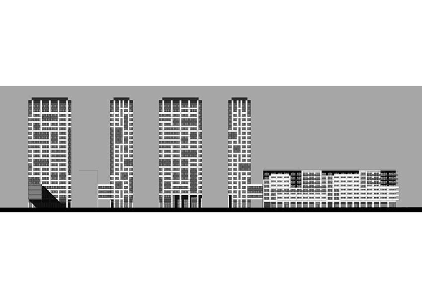 11. Torre Nova Diagonal
