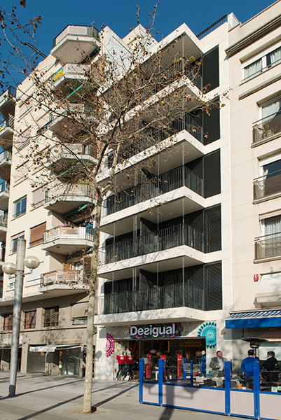 2. Barceloneta
