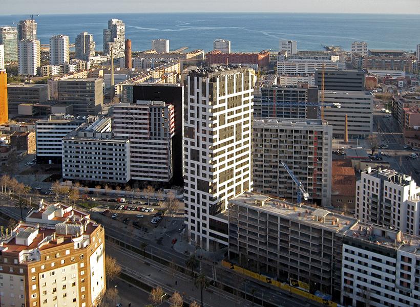 2. Torre Nova Diagonal