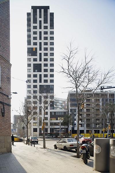 3. Torre Nova Diagonal
