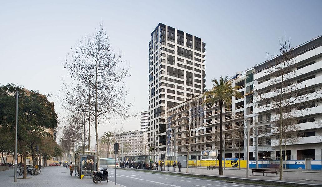 4. Torre Nova Diagonal