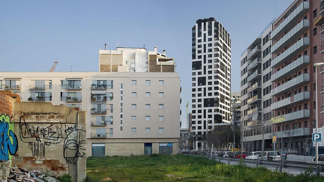 5. Torre Nova Diagonal