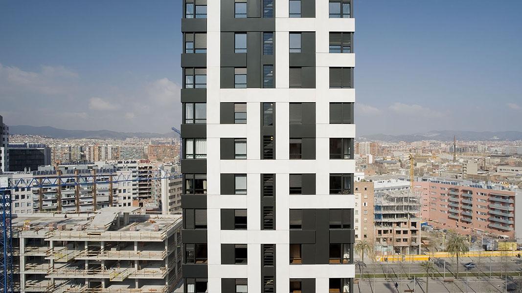 6. Torre Nova Diagonal
