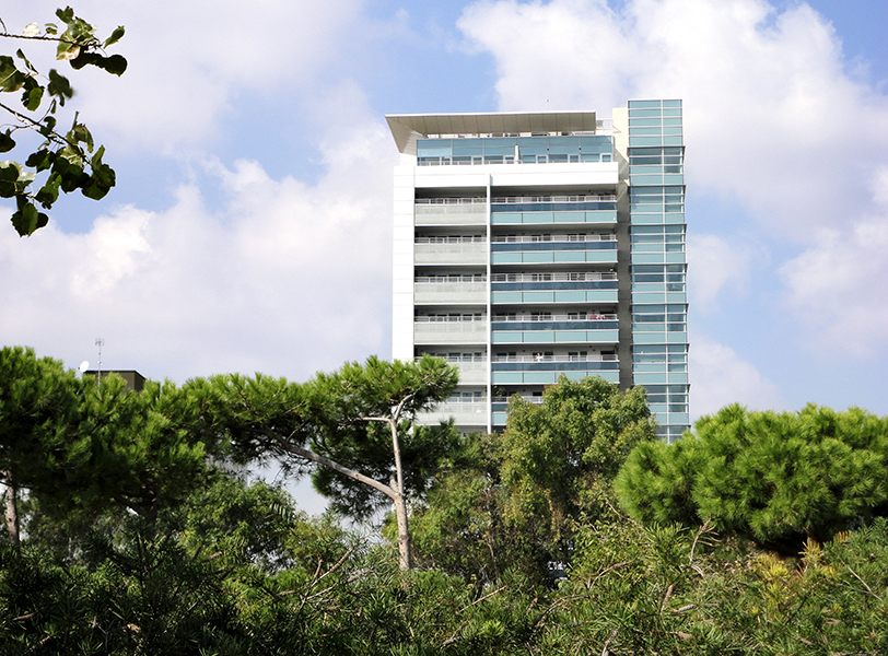 2. BILBAO RESIDENTIAL TOWER